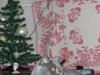 британский кот Ирбис елка2