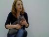 британская кошечка с Мариной