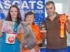 Британский кот - победитель Фарус ринга 2015,08,30