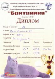 2012.04.29 БританикаКрасноярск